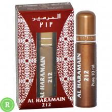 Арабские духи Al Haramain 212 / Аль Харамейн 212 10 мл