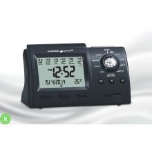 Настольные мусульманские часы al-harameen / аль-Харамейн HA-3005 с компасом