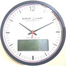 Настенные мусульманские часы alfajr / альфаджр