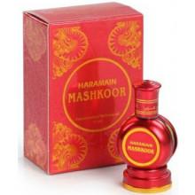 Арабские духи Al Haramain Mashkoor / Аль Харамейн Машкур 15 мл