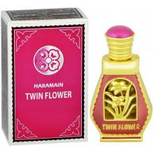 Арабские духи Al Haramain Twin Flower / Аль Харамейн Твин Флоуэр 15 мл