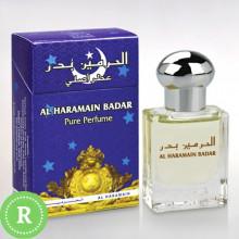 Арабские духи Al Haramain Badar / Аль Харамейн Бадар 15 мл