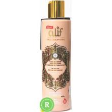 Бальзам-эликсир для натуральных и окрашенных темных волос «Защита цвета темных волос» 250 мл