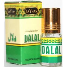 Масляные духи Rayhan Dalal / Райхан Далал 3 мл