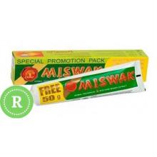 Зубная паста Dabur Miswak 170 грамм