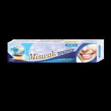 Зубная паста гель Hemani / Хемани мисвак с черным тмином 100 грамм
