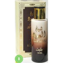 Молочный спрей Ard Al Zaafaran Sheikh al Oud / Аль Раян Шейх аль Оуд 100 ml