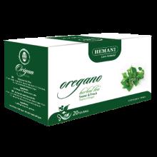 Травяной чай с орегано (майораном) Hemani / Хемани 20 пакетиков
