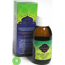 Сироп Al Raheeq / Аль Рахик с черным тмином от кашля и простуды 100 мл