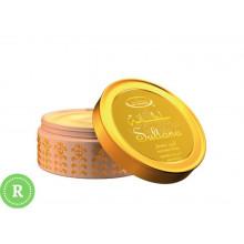 Парфюмированный крем для тела Al Rehab Sultana / аль Рехаб Султана 10 грамм